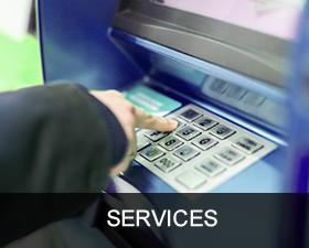 Eurocash ATMs Services