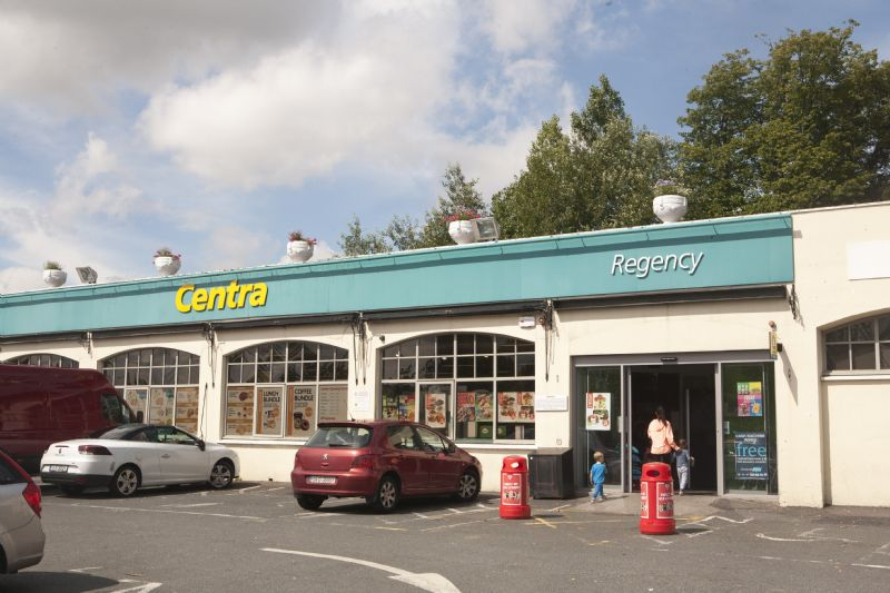 centra regency dublin ireland - 011